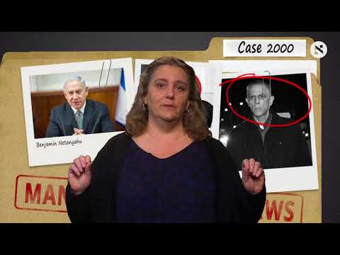 What is Bibi accused of? Your Guide to the Netanyahu Cases