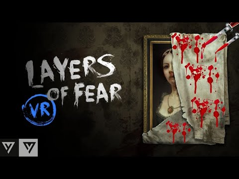 Layers of Fear Vr edition. Jump scares are not fun. This game is so creepy!!! |