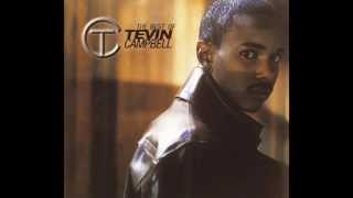 Watch Tevin Campbell Ill Be There video