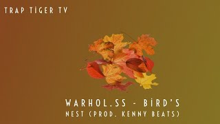 #çukur #yenibaşlıyoruz #çukurheryerde #heyecanıyok   ♦ WARHOL.SS - Bird's Nest (prod. Kenny Beats) ♦