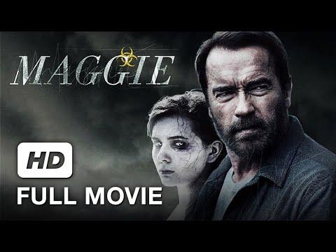 Full Movie HD | Maggie | Arnold Schwarzenegger, Abigail Breslin | Thriller, Zombie Movie