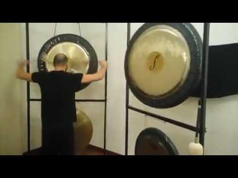 Bagno di gong osho arihant varazze youtube - Bagno di gong effetti negativi ...