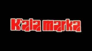 """kalamarka """" AGUA DULCE Y AMOR """" ( tinku )"""