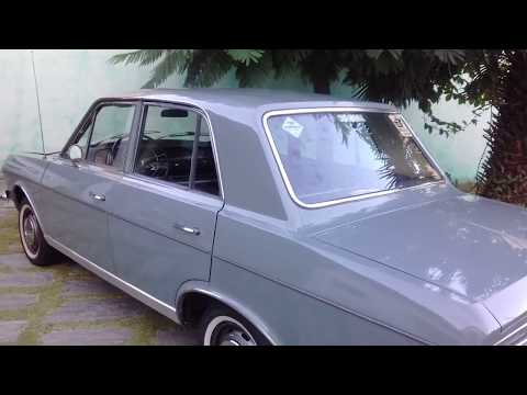 Ford Corcel 1969 Original