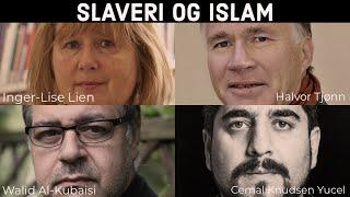 Seminar: Slaveri og Islam / Halvor Tjønn, Inger Lise Lien