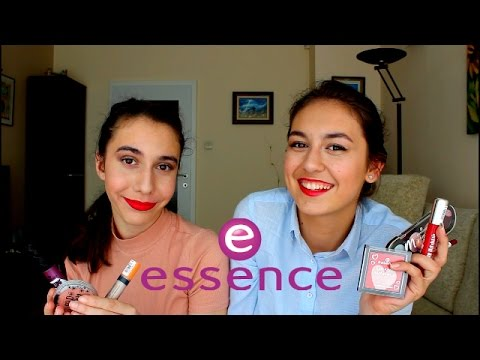 ESSENCE COSMETICS | Hot or Not