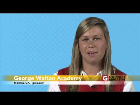 GMAG   George Walton Academy 2014
