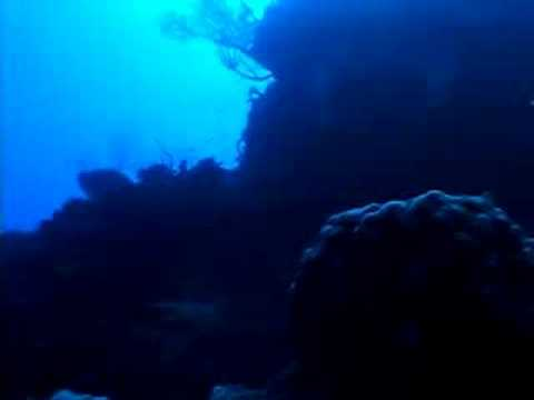 Cayman Islands Twilight Zone 2007: Extreme SCUBA Diving