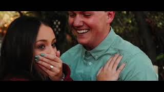 videography for engagements