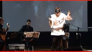 Download 'a serenata e pullecenella (Domenico Cimarosa) Tenore Carmine De Domenico Attrice L con prosa MP3 song and Music Video
