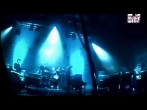 [DVD] Radiohead - Shepherds Bush Empire [9 Songs]