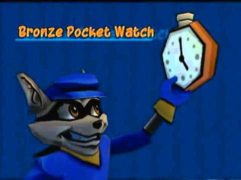 (015) Sly 2: Band of Thieves 100% Walkthrough - Episode 4 Clue Bottles