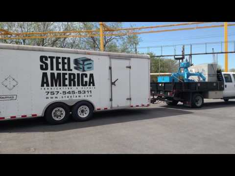 Steel America Company Video