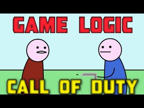 Game Logic: Episode 1 - Call of Duty...