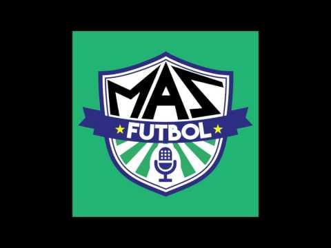 CHRISTIAN BASSEDAS en Más Fútbol 19-11-15