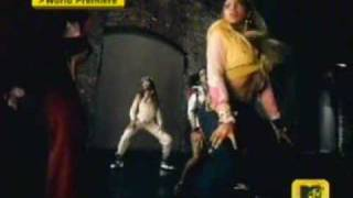 Смотреть клип Destiny's Child - Tribute