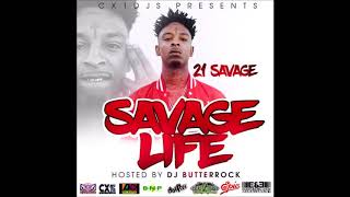 21 Savage - Savage Life (Full Mixtape 2018)