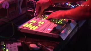 Secret Cinema & Egbert (Live) [DanceTrippin] Cocoon Loveland ADE  DJ Set