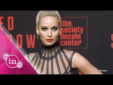 JLaw in Gefahr: Kim Kardashian & Co ruinieren Hochzeit