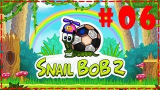 #06【かたつむりのボブ】SNAIL BOB 2 アイランド 18-30 全★&パズルピース