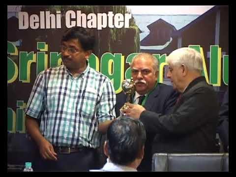 REC/NIT Delhi Chapter Alumni Meet September 2017 - 10