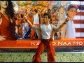 Breaking Free of the Box--Pretty Woman from KHNH (an SRK doll tribute)