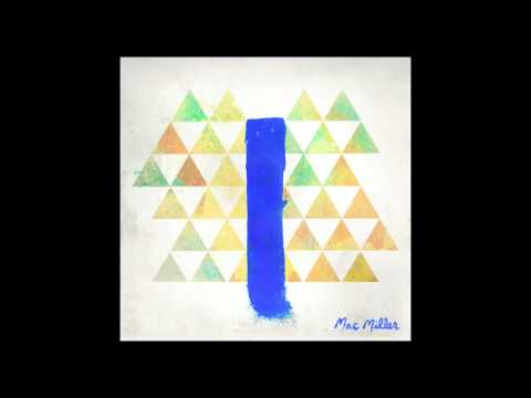 Mac Miller (Blue Slide Park) Full CD.