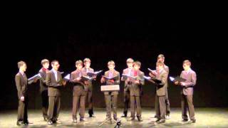 Beati Mortui (Mendelssohn) - Raffles Alumni Vocal Ensemble