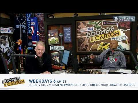 Boomer and Carton: Devin Hester signed by the Seahawks