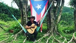 Puerto Rico Se Levanta - John Jairo Perez