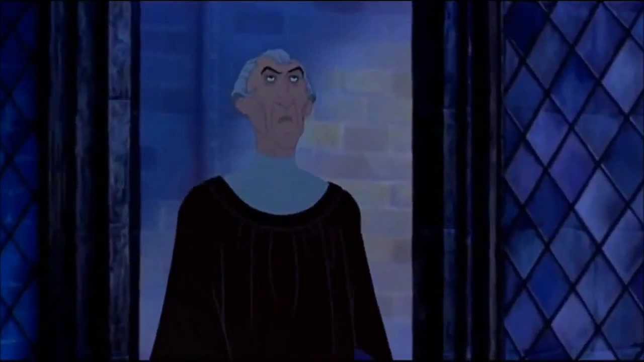 Animation Movie Wallpaper Fuego De Infierno Hd El Jorobado De Notre Dame Espa 241 Ol