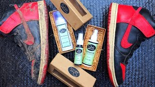 Best Shoe Cleaning Products In India ? SHOEMISTRI