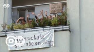 Bezahlbarer Wohnraum - Politik in der Pflicht | DW Deutsch