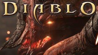 Diablo The Original! GOG (Gameplay PC)
