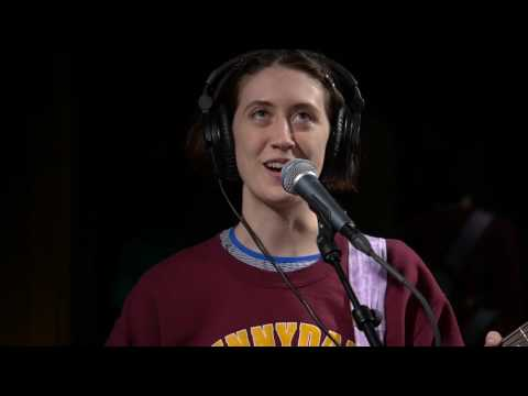 Frankie Cosmos - Full Performance (Live on KEXP)
