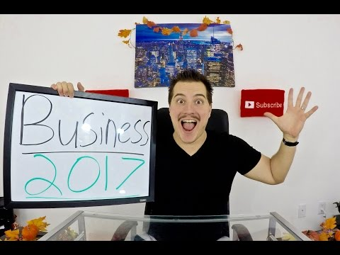 Great Business ideas for 2017!