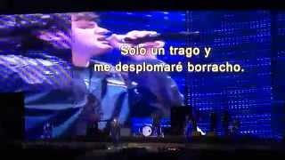 Ciro y Los Persas - Loving Cup (Estadio Ferro)