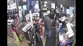 Tierrasanta Circle K Armed Robbery