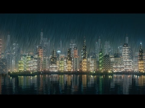 Blender Tutorial : How to Create a City Landscape