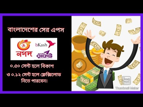 How to earn money online without investment | New Online income tutorial | Bkash payment app 2021