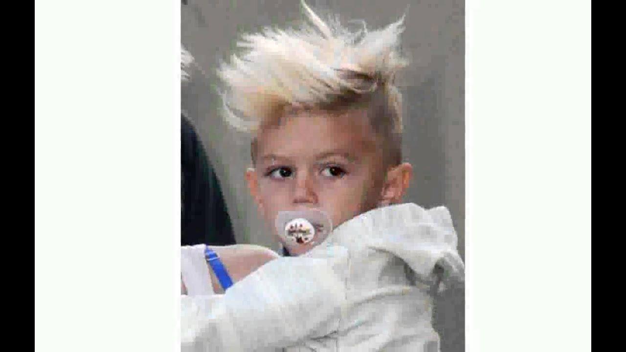 Favorito Foto Tagli Capelli Bambino nuovi - YouTube VY05