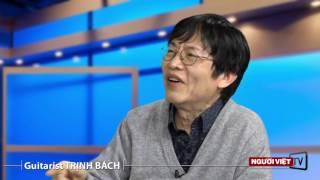 Trò chuyện với Tây Ban Cầm Thủ cổ điển Trịnh Bách 2