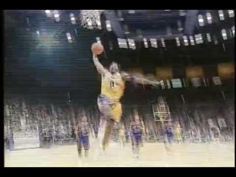 NBA Season in Review (2000)