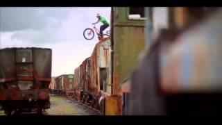 видео Игра Кик Бутовский: Велотриал