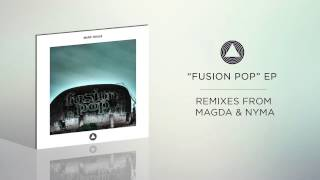 Marc Houle - Fusion Pop (Magda