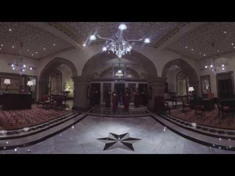 Tajness Sunset Ritual Taj Mahal Palace Mumbai