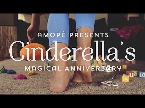 Cinderella - Amope