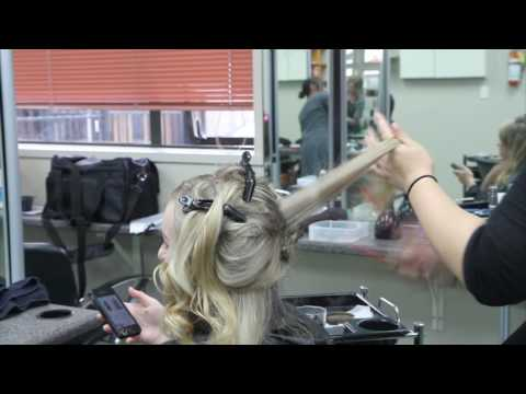 The Hairdressing College Promo