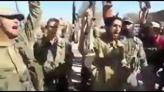 US Army who were invited to al Ra'i by Turkey were kicked out by FSA militants