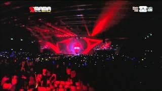 빅뱅(Bigbang) - 판타스틱 베이비 (Fantastic Baby) @ MAMA 2012